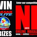 WIN with NE MAGAZINE