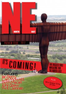 NE PREVIEW ISSUE