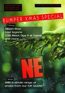 BUMPER CHRISTMAS ISSUE