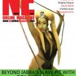 NE issue 13