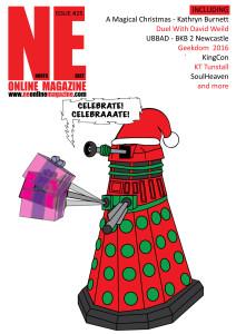 NE Issue 25 www.neonlinemagazine.com