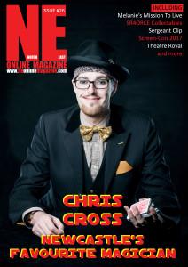 NE Online Magazine Issue 26