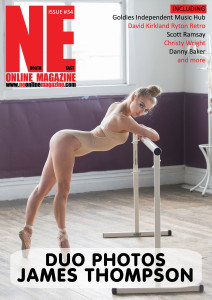 NE Online Magazine Issue 34